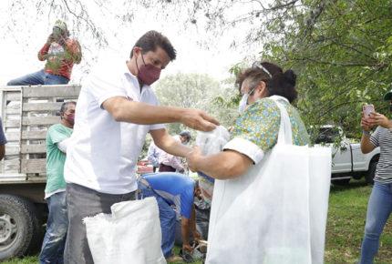 Cuauhtémoc Ochoa busca reconstrucción con ampliación de Bonos Catastróficos