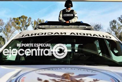 GN en manos de Sedena, prioridad de López Obrador