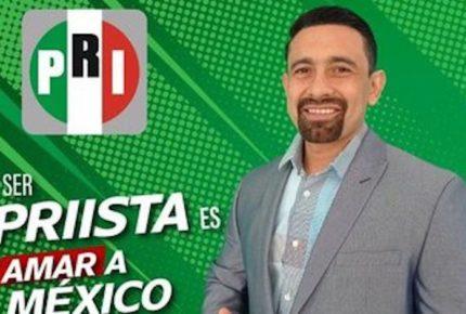 Matan a candidato priista a la alcaldía de Nuevo Casas Grandes