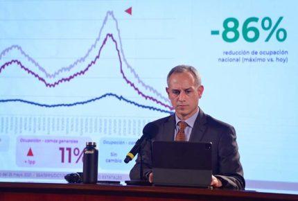Acuerdo de vacunas con Argentina evitó competencias: SSa