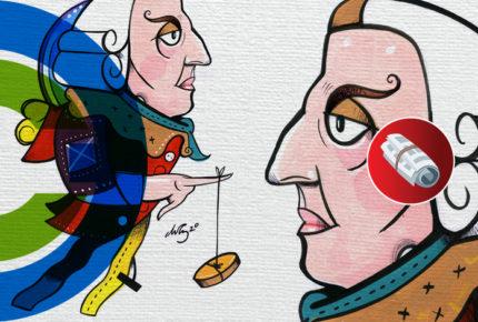 Las claves de Adam Smith para entender a AMLO
