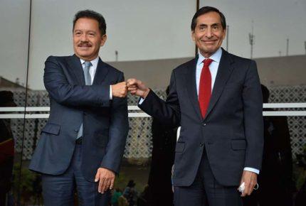 Adelanta Morena que apoyará aumento presupuestal a estados