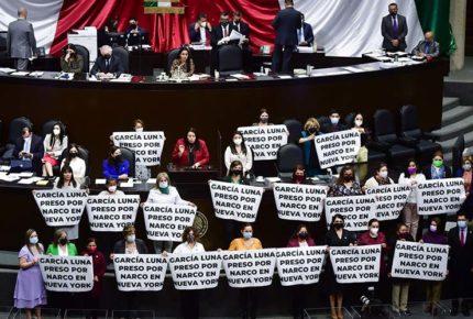Aprueban diputados la Ley de la Armada de México