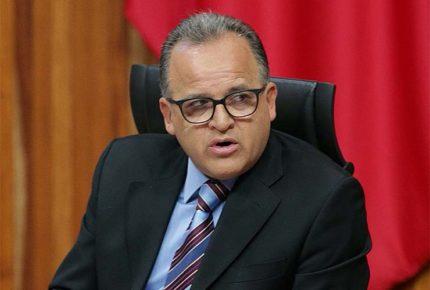 Asignan a magistrado Indalfer Infante impugnaciones de Michoacán