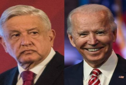 AMLO sostendrá encuentro virtual con Biden