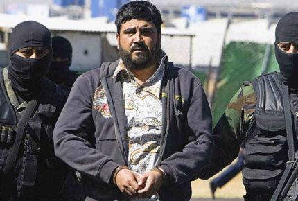 Alfredo Beltrán Leyva pide a juez su liberación por compasión