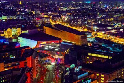 Por pandemia, aplazan Festival de Cine de Berlín