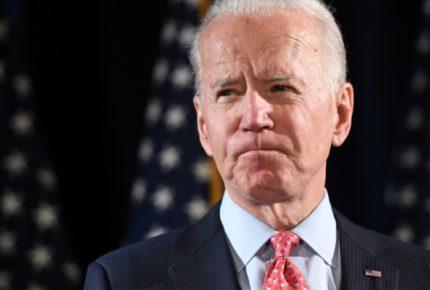 Crisis migratoria en EU baja popularidad de Joe Biden