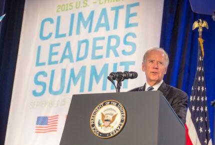 Rumbo a la Cumbre  de Líderes sobre el Clima