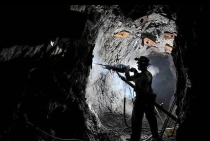 Bloqueo a la mina de San Rafael Cosalá cumple un año