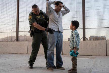 Incrementan detenciones de menores migrantes en EU