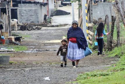 Covid-19 podría generar hasta 9.8 millones de nuevos pobres en México
