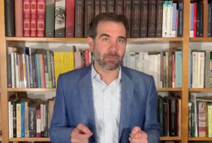 """""""Callamiento"""" a funcionarios evitará lo ocurrido en 2006: INE"""