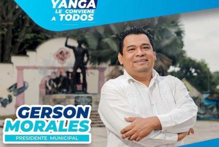 Candidato del PAN en Yanga, Veracruz, sufre ataque armado