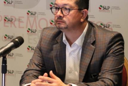 Se implementaron diversas acciones de apoyo en SLP durante la pandemia: Daniel Pedroza