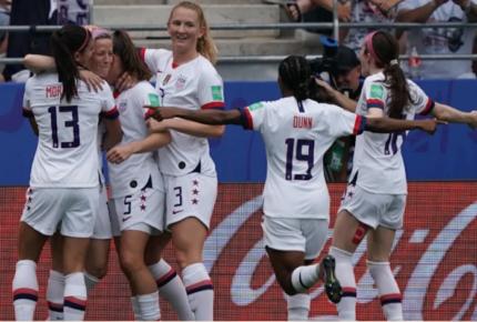 Mujeres futbolistas denuncian agresiones sexuales