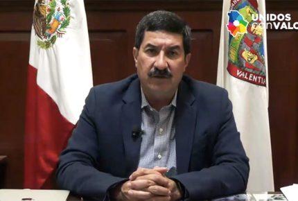 Pide Corral a FGR investigar ataque a pobladores en La Boquilla