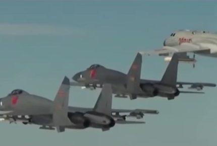 China usa filmes de Hollywood para promocionar a su ejército