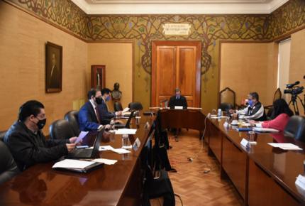 SEP anuncia alianza para ampliar cobertura de Aprende en Casa