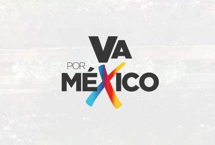 Registran PAN, PRI y PRD alianza 'Va por México' ante el INE
