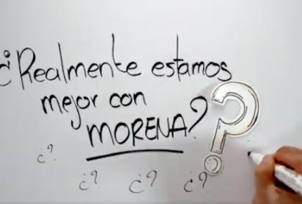 #MorenaTeCuesta: PRI lanza campaña por alza en precios