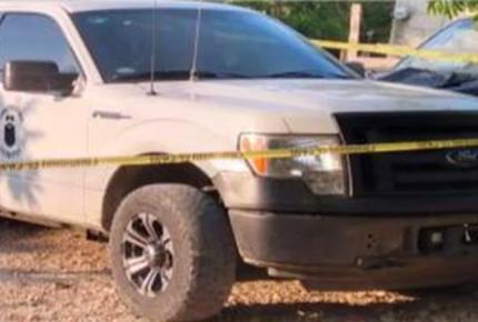 Atacan a balazos a camión que transportaba migrantes en Chiapas