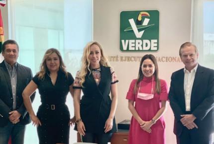 Candidata del PVEM acusa intimidaciones de la dirigente de Chihuahua