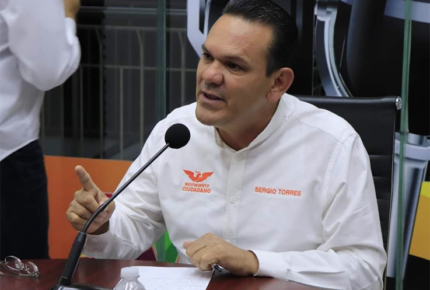 MC presenta 41 denuncias contra alianzas en Sinaloa