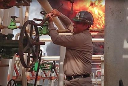 Presidente celebra el reinicio de operaciones en la refinería de Minatitlán