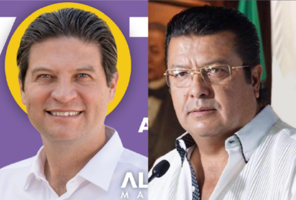 """""""Chapulineo"""" político alcanza a candidatos independientes"""