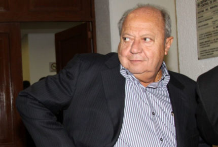 Sucesor de Romero Deschamps podría llegar en próximos meses
