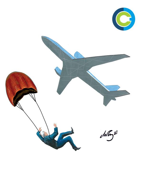 aviación mexicana