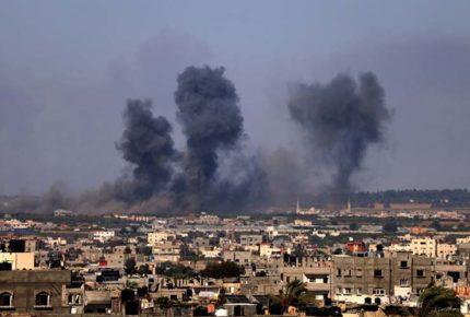 Chocan EU y Francia en la ONU por crisis en Oriente Medio