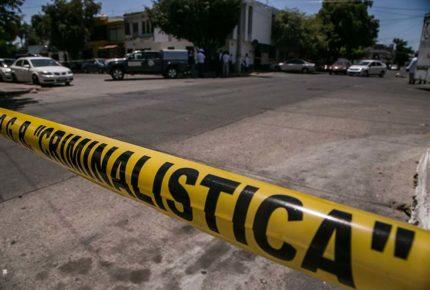 Localizan los cuerpos de nueve personas en Zitácuaro, Michoacán