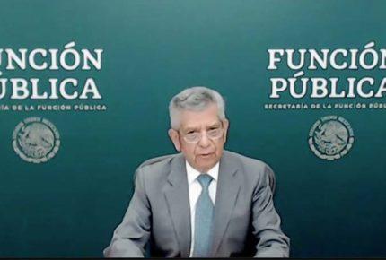 Comisiones ratifican a Roberto Salcedo como titular de la SFP