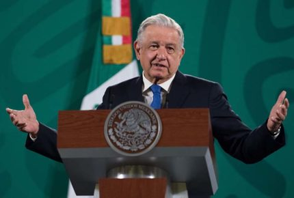 Corrige Presidencia: evento de AMLO en Badiraguato será público