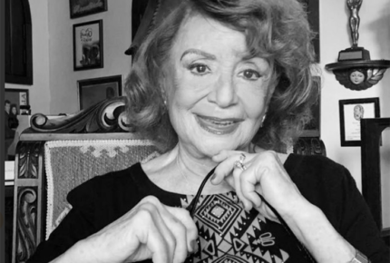 Murió la escritora cubana Delia Fiallo, pionera de la telenovela