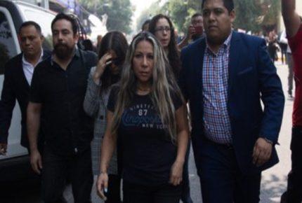 'Miss Moni' podría ser sentenciada este miércoles
