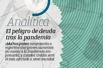 Analítica | El peligro de deuda tras la pandemia
