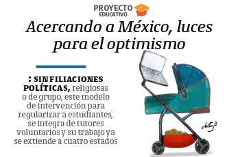 Acercando a México, luces para el optimismo