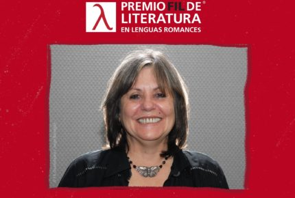 La chilena Diamela Eltit gana FIL de Literatura 2021