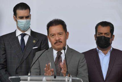Difiere Morena la reforma político-electoral para agosto de 2022