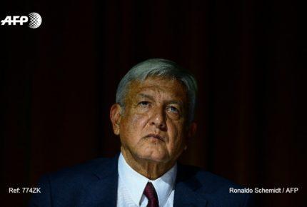 México responde a Trump sobre combate al narcotráfico
