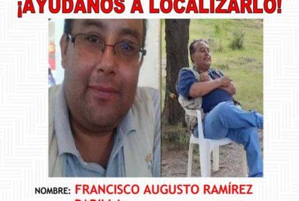 Desaparece en Oaxaca el reportero Francisco Ramírez