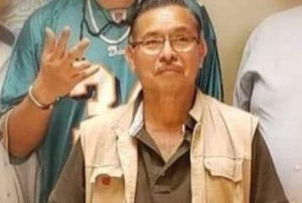 Asesinan a un periodista más en Veracruz