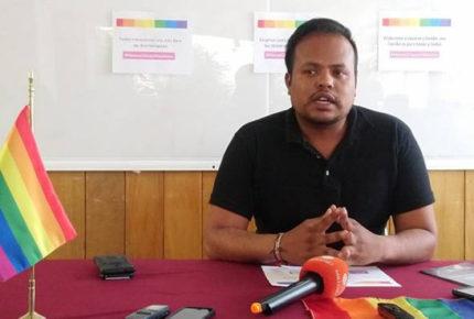 Panista arremete contra diputado de la diversidad en Hidalgo