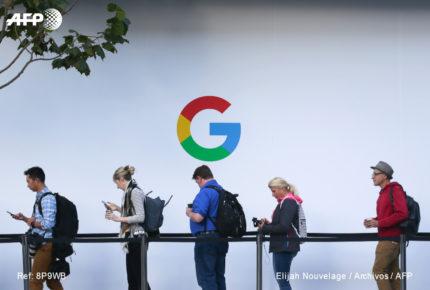 Google Maps te mostrará número de contagios por zona
