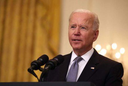 Anuncia Biden que EU donará 20 millones de vacunas a otros países