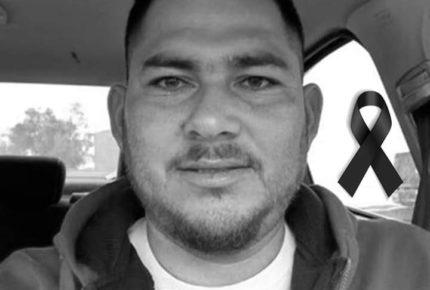 CNDH atrae el caso del periodista Juan Nelcio Espinoza