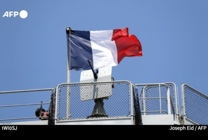 Detienen a militar francés acusado de espiar para Rusia